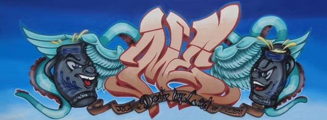 Graffiti-am-Roemer-Frankfurt-am-Main